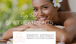 Kinetic Retreat